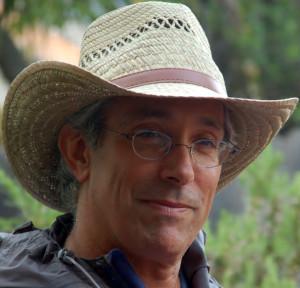 Michael Baefsky - Landscape Ecologist